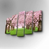 Cumpara ieftin Tablou decorativ Art Five, 747AFV1223, Multicolor