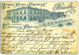 Colectie 200 carti postale ilustrate vechi BRAILA, Fotografie, Romania 1900 - 1950