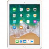 """Apple iPad 9.7"""" (2018), 128GB, Cellular, Gold, 9.7 inch, 128 GB, Auriu"""