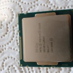 Pentium Dual-Core G3258 + cooler stock nou