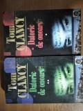 Tom Clancy - 6 volume