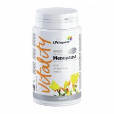 Life Impulse® Menopause cu BIO Ginkgo Biloba - Diminueaza simptomele menopauzei Handy KitchenServ