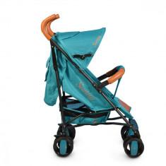 Carucior sport Cangaroo Sunny Turquoise
