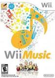 Wii Music joc original Nintendo Wii classic,Wii mini Wii U, Sporturi, Toate varstele, Multiplayer
