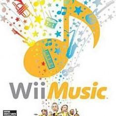 Wii Music joc original Nintendo Wii classic,Wii mini Wii U