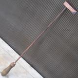 LETCON - CIOCAN TIGANESC PENTRU LIPIT METALE - VARF DE CUPRU - MODEL MIC