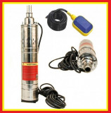Cumpara ieftin Pompa Apa submersibila plutitor Pompa Plutitor QGD3 Tun Inox