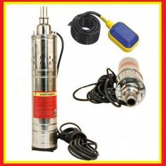 Cumpara ieftin Pompa submersibila plutitor Pompa apa Plutitor Subemrsibila tun 1,1kw 120m Inox
