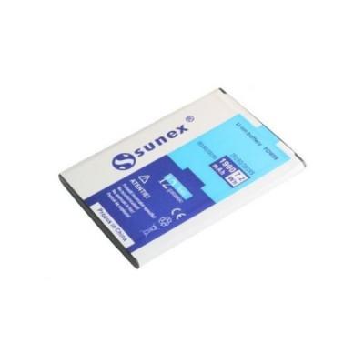 Acumulator Sunex B500BE Pentru Samsung Galaxy S4 Mini foto