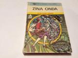 ZANA ONDA ( BASME CLASICE GERMANE ) * ILUSTRATII VAL MUNTEANU - 1975--R7
