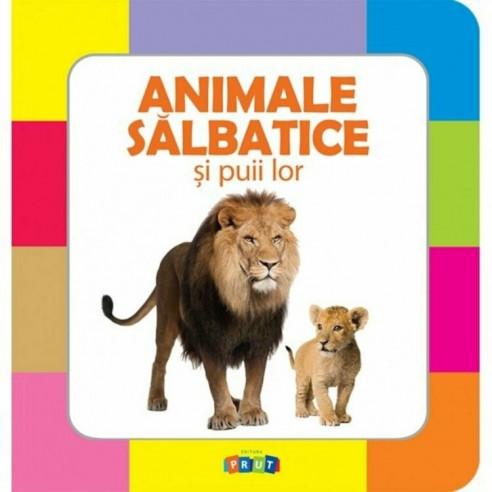 Carte Animale Salbatice Pag 4 Cumpara Cu Incredere De Pe