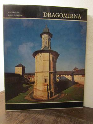 DRAGOMIRNA - ION MICLEA foto