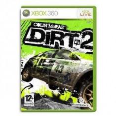 Colin McRae Dirt 2 XB360