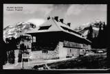 Romania - C.P. - MUNTII BUCEGI - CABANA PESTERA