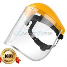Masca de protectie fata - Policarbonat