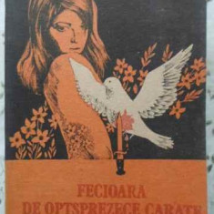 FECIOARA DE OPTSPREZECE CARATE - PITIGRILLI