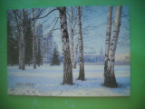 HOPCT  57219  IARNA LA KREMLIN MOSCOVA RUSIA -NECIRCULATA