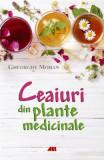 Ceaiuri din plante medicinale - Gheorghe Mohan
