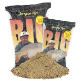 Nada Benzar Mix Big Series 1kg (Aroma: Competitie Crap)