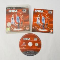 Joc SONY Playstation 3 PS3 - NBA 2K13