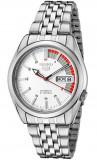 Seiko SNK369K1 ceas automatic barbati nou 100% original. Garantie., Casual, Mecanic-Automatic, Inox