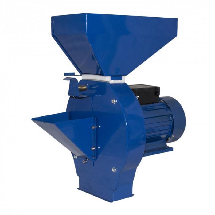 Moara electrica pentru fructe si legume Elefant CM-1.1D, 3500 W, 3000 rpm, 200 kg/h, bobinaj cupru