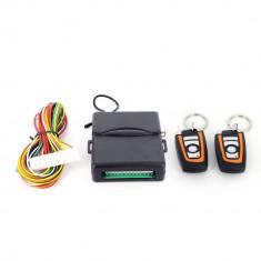 Modul inchidere centralizata Carguard, MIC006, cu 2 telecomenzi, 12v