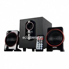 Boxe Sistem Audio Multimedia Intex IT1600U