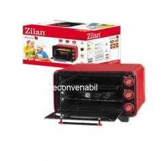 Cuptor Electric Zilan ZLN8588 ALMA 32L, 1300 W