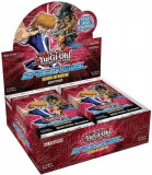 Set Carti Yu-Gi-Oh! Tcg Speed Duel Scars Of Battle Booster Box 36 Packs