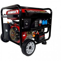 GENERATOR Dakard Wm 7000 E (Electric Start)