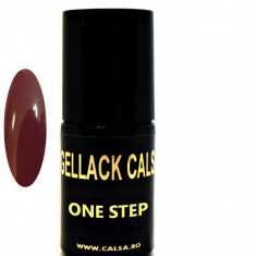 Gel lac One Step Calsa - nr. 22, 5 ml