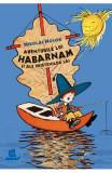 Aventurile lui Habarnam si ale prietenilor sai - Nikolai Nosov