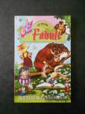 LEV TOLSTOI - FABULE