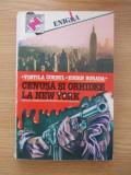 CENUSA SI ORHIDEE LA NEW YORK-VINTILA CORBUL-EUGEN BURADA-R5B