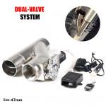 Kit cut-off valve y cu telecomanda. cod: 306103/51