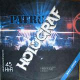 Holograf - IV (LP - Romania - VG)