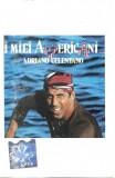Caseta Adriano Celentano – I Miei Americani, originala, holograma