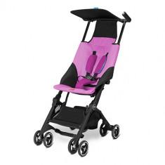 Carucior GB Pockit Plus Posh Pink, Colectia 2017