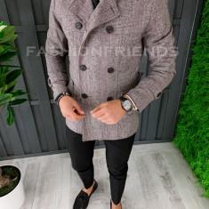 Palton toamna - pentru barbati - LICHIDARE DE STOC - A7036