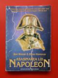 ASASINAREA LUI NAPOLEON × Ben Weider