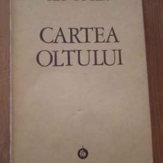 Cartea Oltului - G. Bogza ,298487