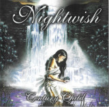CD Nightwish ‎– Century Child , original, holograma