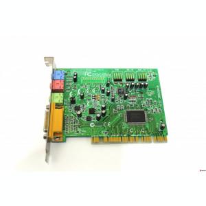 Placa de sunet Creative Labs SB CT4810, 16 bit PCI