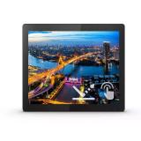 Monitor LED Touch Philips 172B1TFL/00 17 inch HD+ TN 4ms Black