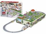 Cumpara ieftin Trenulet electric City Metro