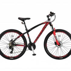 """Bicicleta MTB Umit Camaro Hidraulic, Roata 27.5"""" , Aluminiu , Cadru 20"""" , CuloarPB Cod:2760120000"""