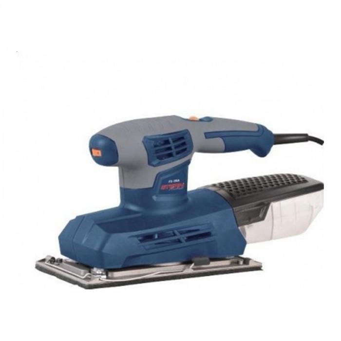 Aparat de slefuit cu vibratii Stern, 3000 W, 600-12000 rpm, 115 x 230 mm