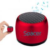 BOXA SPACER portabila bluetooth - SPB-Cri-Cri-RED