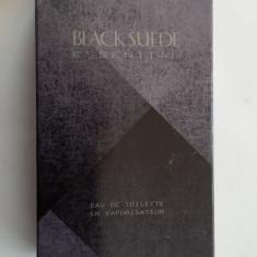 Apă de toaletă Black Suede Essential 75 ml -AVON